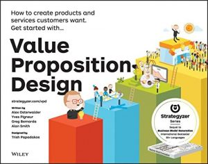 Value proposition definition