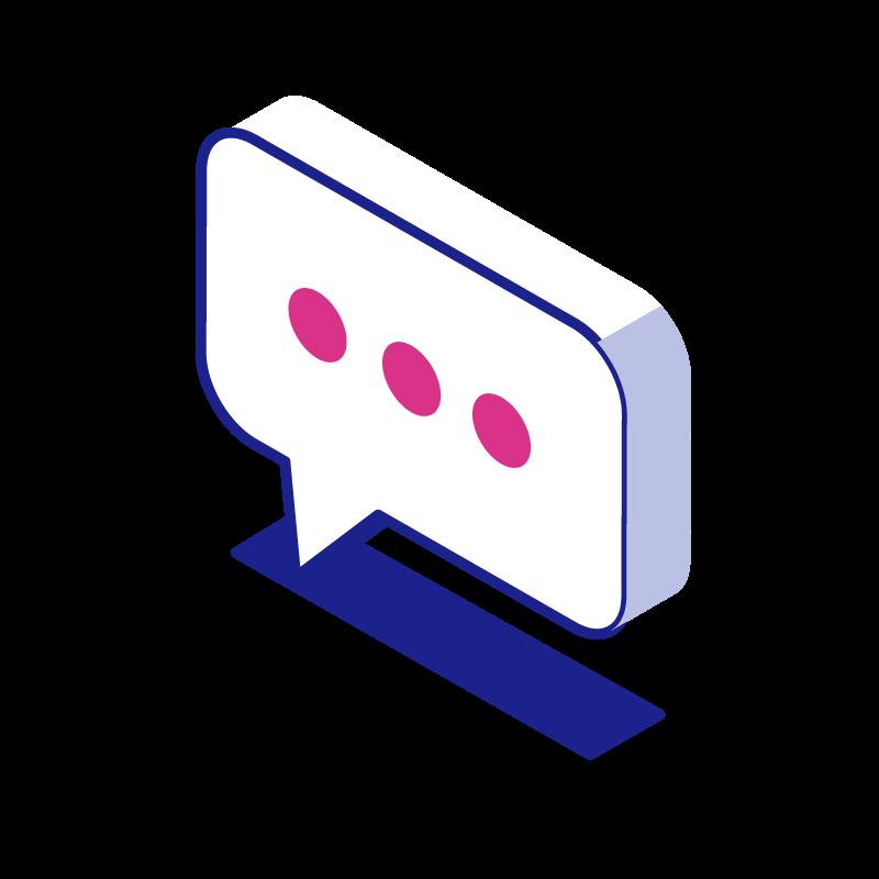 Speech Box
