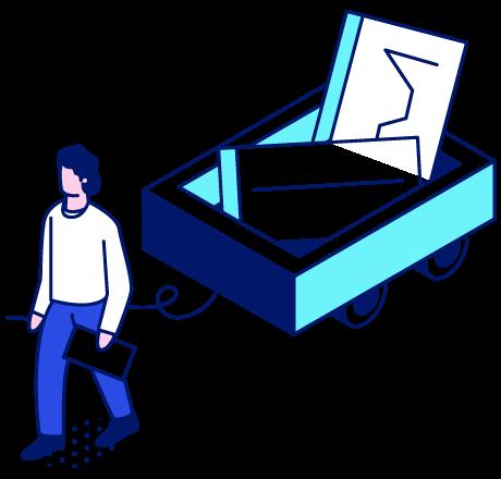 sales enablement illustration
